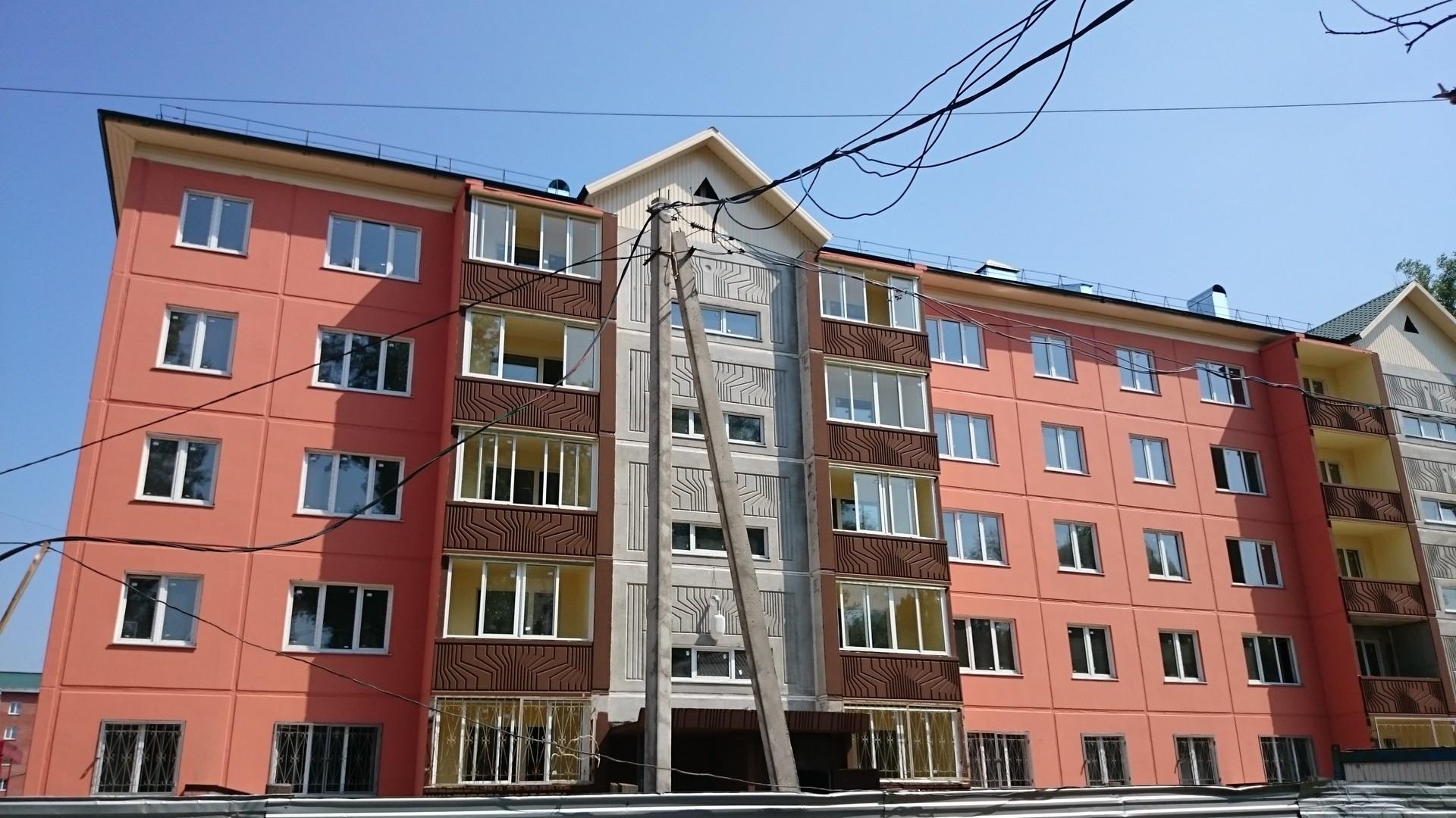 Пятиэтажный дом рисунок фото